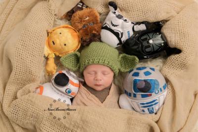 portfolio newborn thema fotografie