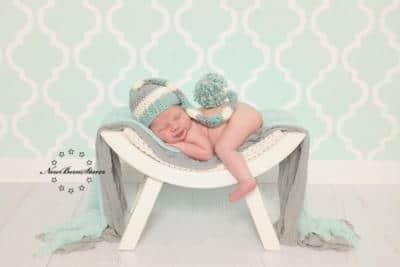 portfolio newborn fotografie