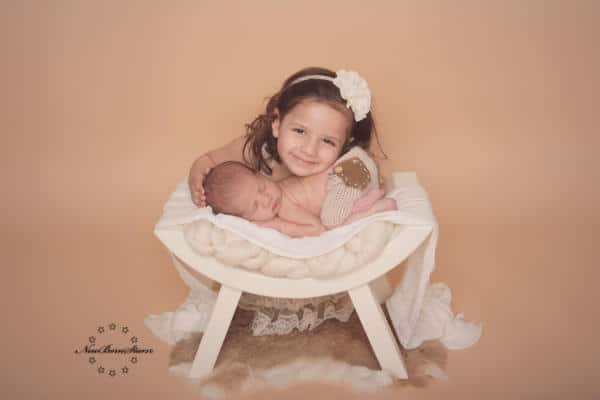 newborn shoot arnhem