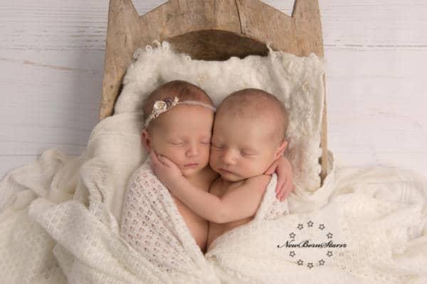 newborn fotografie meerlingen